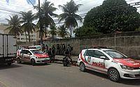 Homem fica ferido após assalto frustrado no bairro do Ouro Preto