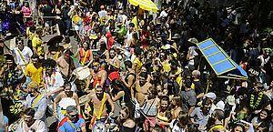 Prefeitura de São Paulo autoriza preparativos para o Carnaval 2022