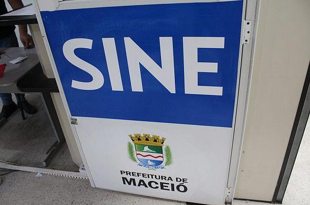 Oportunidade: Sine Maceió oferece mais de 130 vagas de emprego