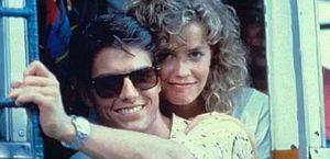 Tom Cruise salvou a vida de Elisabeth Shue durante gravações de 'Cocktail'