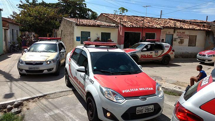 Cortesia / Hélio Góes