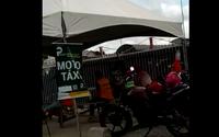 Vídeo: feirantes e compradores ignoram recomendação da OMS e se aglomeram em feira de Rio Largo