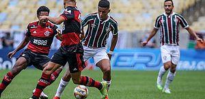 Com rivalidade intensa, Fla-Flu encerra Carioca marcado por polêmicas