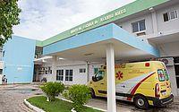 Com falta de energia, Hélvio Auto suspende atendimento a pacientes com covid
