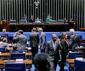 Comissão do Senado aprova pacote anticrime, e texto vai a plenário