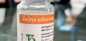 Anvisa libera importação de 6 milhões de doses da CoronaVac