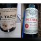 Garrafas de vinho de R$ 56 mil roubadas do Itamaraty são recuperadas pela PF