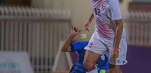 No Al-Nasr, Everton espera grande temporada no Kuwait