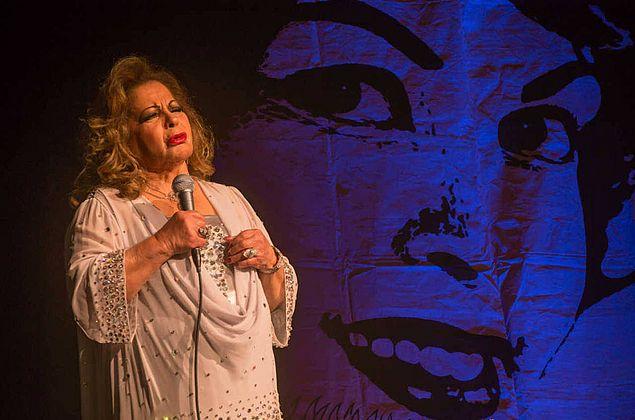 'Rainha do Rádio', cantora Angela Maria morre aos 89 em São Paulo