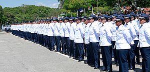 FAB oferece mais de 220 oportunidades em formação de sargentos