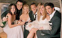 'Friends': Especial da série será filmado em abril, diz David Schwimmer