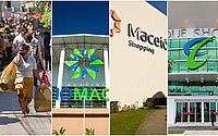 Black Friday: confira os horários especiais do Centro e shoppings de Maceió