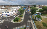 Com 52 mil habitantes, cidade figura em estudo de vulnerabilidade (Foto: site Focus Concursos)