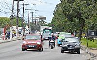 HGE atende 61 pessoas feridas em acidentes de trânsito no fim de semana