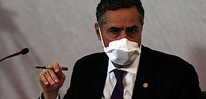 Barroso nega suspensão da PEC da Imunidade, mas pede aperfeiçoamento