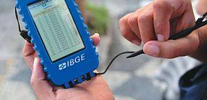 Governo autoriza concurso IBGE com 209 vagas temporárias