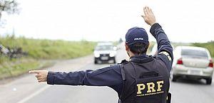 MPF busca na Justiça regularização do concurso da PRF e realização de novo TAF em Maceió
