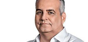 TV Pajuçara e Rádio Pajuçara FM Maceió entrevistam o candidato Alfredo Gaspar nesta terça-feira