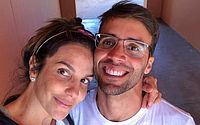 Ivete Sangalo ganha declaração de amor do marido, Daniel Cady