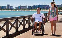 Maceió mira desenvolvimento do turismo acessível