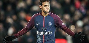 Neymar antecipa apresentação na seleção e irrita técnico do PSG