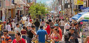 Endividamento dos consumidores de Maceió ficou abaixo da média nacional