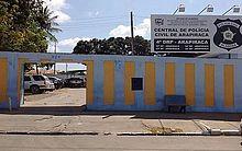 Homem de 33 anos é preso suspeito de estuprar mulher em Igaci