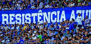 Diretoria do CSA diminui preços dos ingressos para jogo com o Goiás