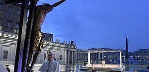 Papa Francisco doa quatro respiradores para ajudar o Brasil