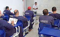 550 custodiados devem fazer o exame