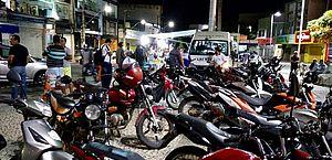 Fiscalização aconteceu no fim de semana, em Arapiraca