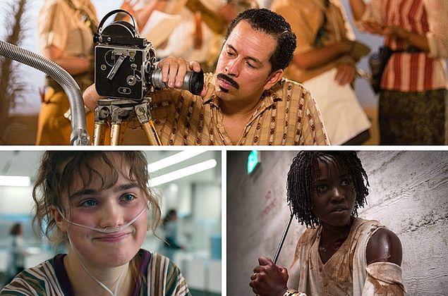 'Cine Holliúdy 2', 'A cinco passos de você' e 'Nós' são as estreias do cinema; veja programação