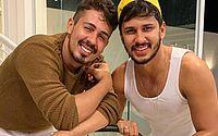 Lucas Guimarães, marido de Carlinhos Maia, deve estar em 'A Fazenda 12'