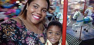'Eu pedi para Jesus tirar a minha vida e dar a ele', diz mãe de Miguel, morto ao cair do 9º andar