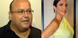 Irmã de Ivete Sangalo fala de 'mágoa' e relembra acusações contra irmão morto