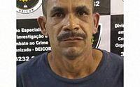 Alagoano suspeito de estuprar criança de 11 anos é preso no RN