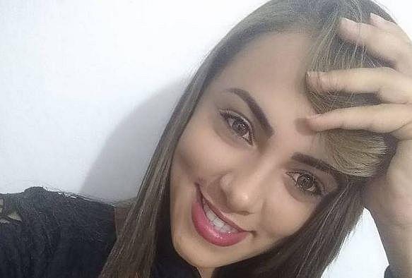 Raquel Bonfim de Santana Araújo, 21 anos, morreu esfaqueada na casa do ex-namorado, na zona norte de São Paulo. Ele foi preso nesta segunda-feira