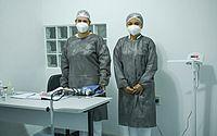 Maceió ganha centro para tratamento de pacientes com sequelas da Covid-19