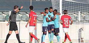 Em Portugal, Cassiano projeta temporada de gols e boas atuações pelo Vizela