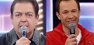 Globo antecipa saída de Faustão e anuncia Tiago Leifert nas tardes de domingo