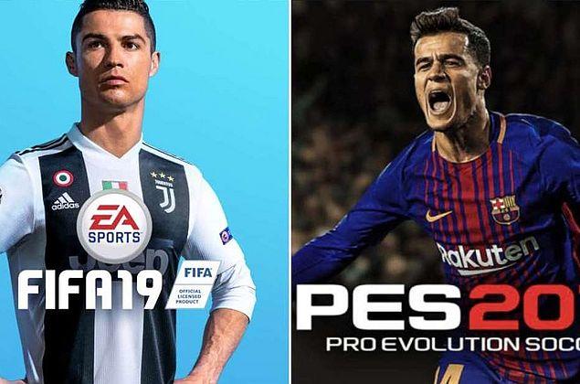 CSA anuncia participação na próxima edição dos games PES e FIFA