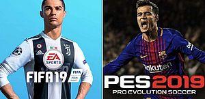 Gerente comercial do CSA confirmou que o clube vai estar este ano nas edições dos games PES 2020 e FIFA 2020