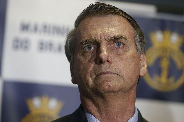 Pesquisa Ibope aponta que para 75% dos brasileiros, Bolsonaro está no caminho certo