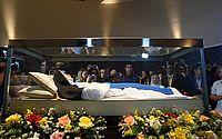 Parte do corpo de Irmã Dulce será dado como presente ao Papa Francisco