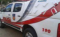 Homem é assassinado a tiros na porta de casa em Barra de São Miguel