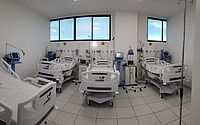 Hospital da Mulher está com lotação máxima nos leitos de UTI para Covid-19