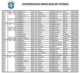Divulgação / CBF