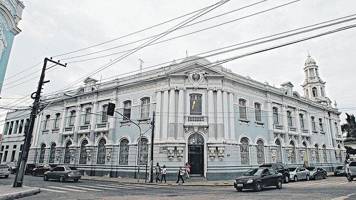 Uma operação da Sefaz, Ministério Público do Ceará e Polícia Civil cumpriu 13 mandados em investigação contra um esquema de sonegação fiscal. Foi a segunda fase da operação Aluminum