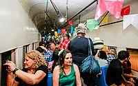 Prefeitura atende solicitação do Comitê do Pinheiro e cancela 'Trem do Forró'