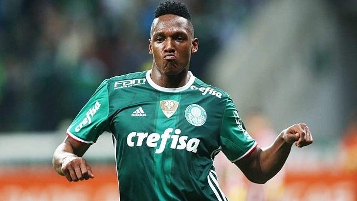 Cesar Greco / Ag Palmeiras / Divulgação